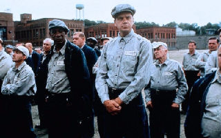 肖申克监狱里的犯人都是无罪的? 唯一有罪的居然是他!