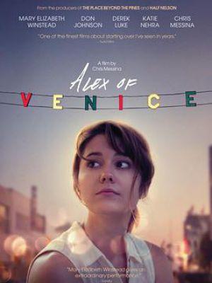 威尼斯的阿历克斯