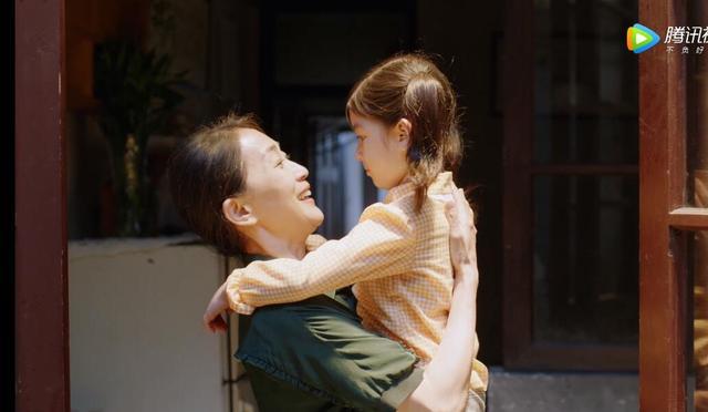 《都挺好》:结合原著看苏母,才发觉她是那么爱明玉!