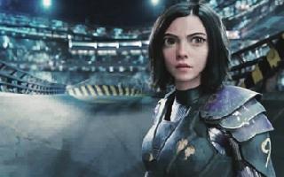 《阿丽塔:战斗天使》炫技大于人文内涵