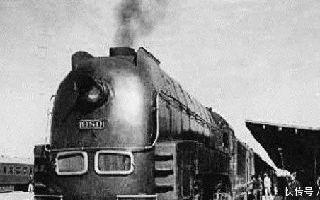 《和平饭店》中的亚细亚号,曾是世界最快的火车,隐藏着一个秘密