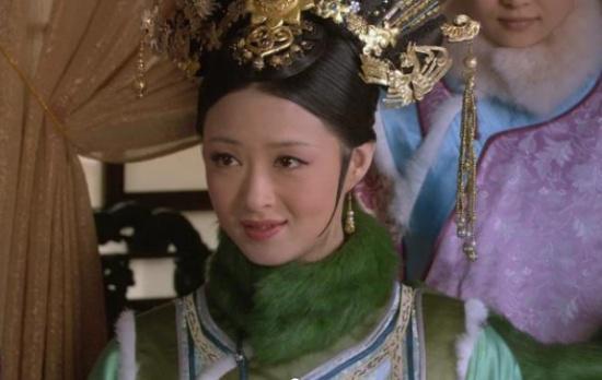 甄嬛传:蒋欣这一句话,为何惹得孙俪拒绝再和她搭戏?情商太低