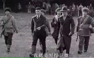《爱国者》宣传片