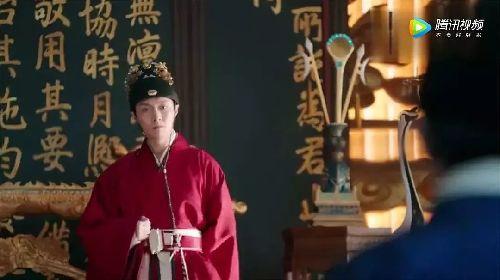 大明皇妃孙若微传