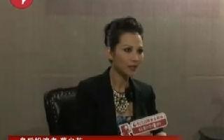 """《甄嬛传》花絮:这个皇后""""走后门"""""""