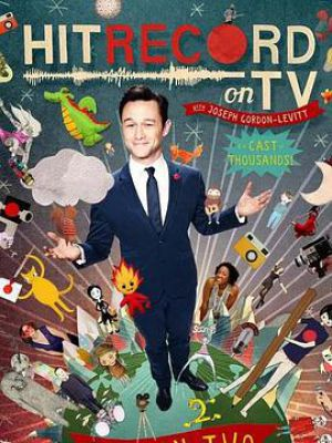 HitRECord on TV 第二季