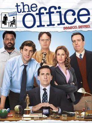 办公室  第七季