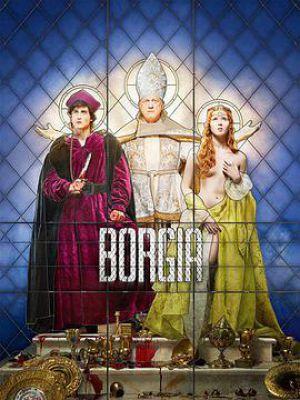 波吉亚家族(法国版) 第一季