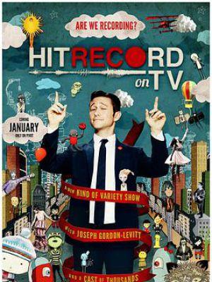 HitRECord on TV 第一季
