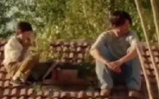《向阳的日子》首映曝终极预告海报
