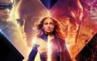《X战警:黑凤凰》新正式预告(中字版)