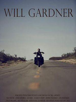 威尔·加德纳