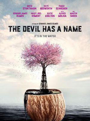 魔鬼有一个名字