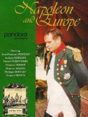 拿破仑与欧洲