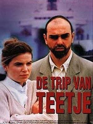 De trip van Teetje