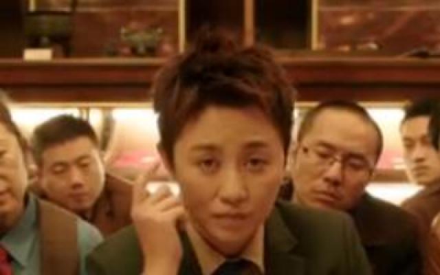《阳光劫匪》宣传曲《团伙》MV