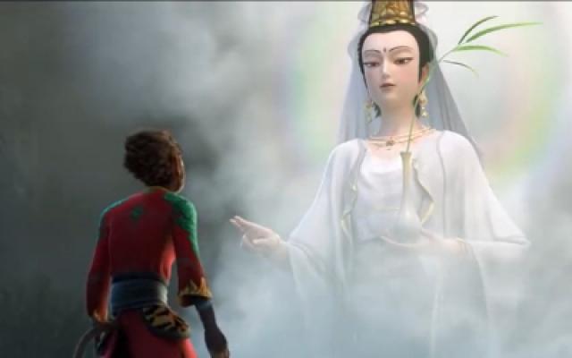 《西游记之再世妖王》曝片尾彩蛋