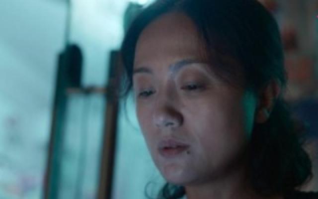 《我的姐姐》发布未曝光片段 朱媛媛零台词独角戏功力深厚
