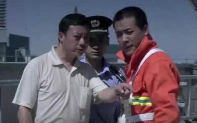 天台:警察队长突然接到这个消息,直接傻眼