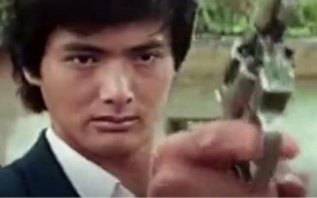 警网双雄:阿威独自找到并手刃黑帮的打手,要刺杀黑帮大佬时被不幸杀害mp4