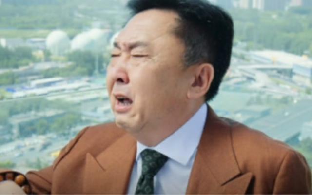 电影《狗果定理》改档6.12 于谦痛哭所为何事?