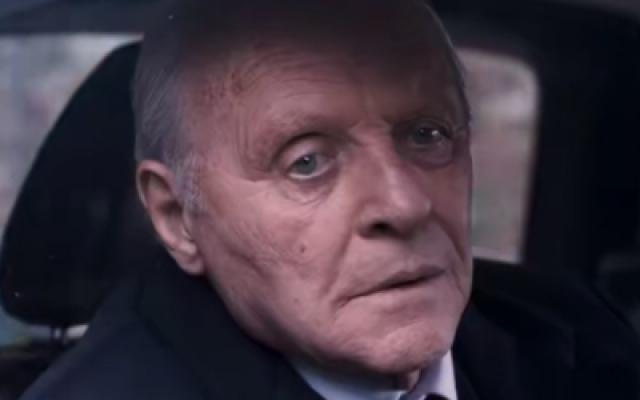 《困在时间里的父亲》确认引进 霍普金斯陷迷宫