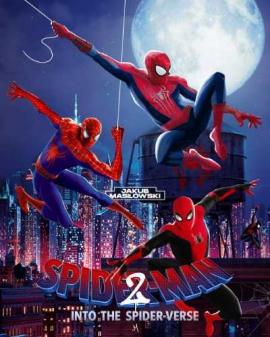 蜘蛛侠:平行宇宙2