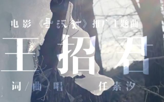 《寻汉计》电影推广曲《王招君》MV催泪来袭