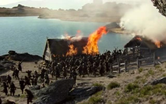 指环王2:双塔奇兵 IMAX预告