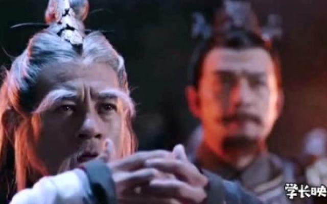 封神榜妖灭:武成王和姜子牙烧了妲己的狐子猢狲,妲己害死伯邑考