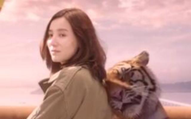 张杰献唱《阳光劫匪》电影版主题曲MV