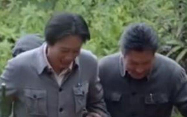 《毛泽东在才溪》终极预告