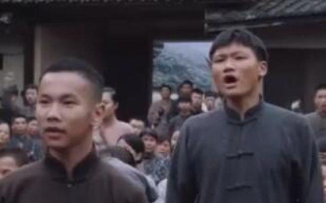 《毛泽东在才溪》先导预告