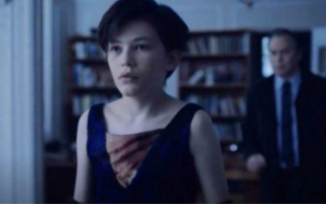 小男孩偷穿女装被家长发现,没想到在寄宿学校遇到更可怕的秘密《寄宿学校》
