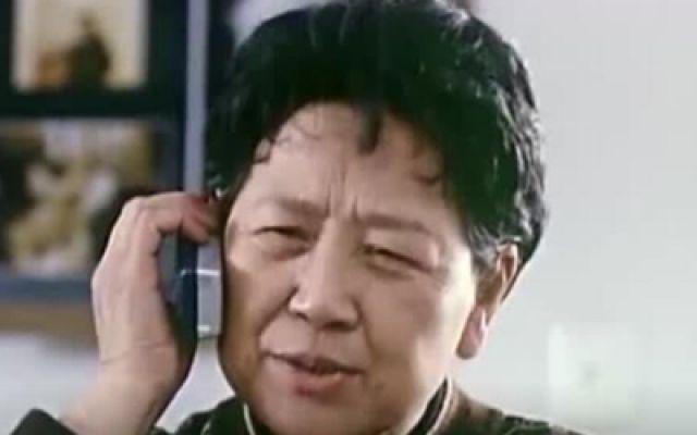 父亲的生日任长霞赶不回来,妈妈有苦难言,就当给公安局生的闺女