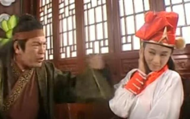 武松想去当衙差,大哥武大郎很生气