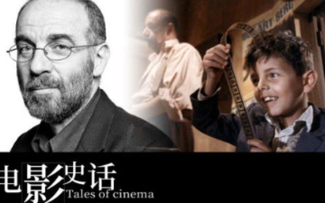 从《天堂电影院》到《海上钢琴师》,他是影迷心中当之无愧的大师:托纳多雷