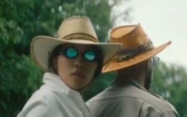 窦靖童献唱《只是一次偶然的旅行》主题曲《乐园》