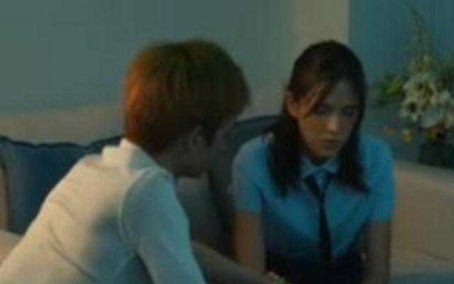 《当男人恋爱时》主题曲MV《爱情你比我想得还要伟大》