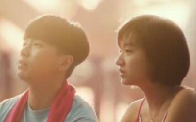 张哲瀚希林娜依高甜蜜合唱 《燃野少年的天空》MV