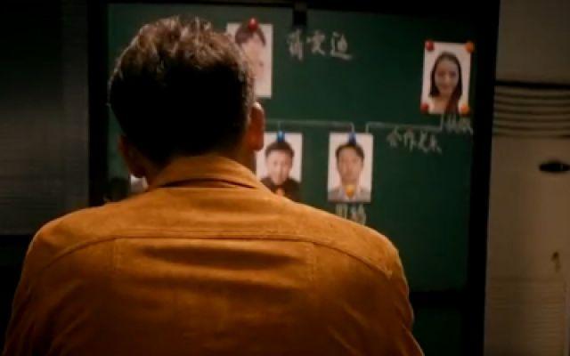 《完美受害人》姜武x李乃文缉凶除恶