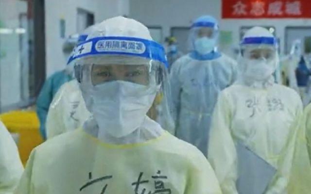 """《中国医生》终极预告 张涵予领衔实力演员演绎战""""疫""""史诗"""