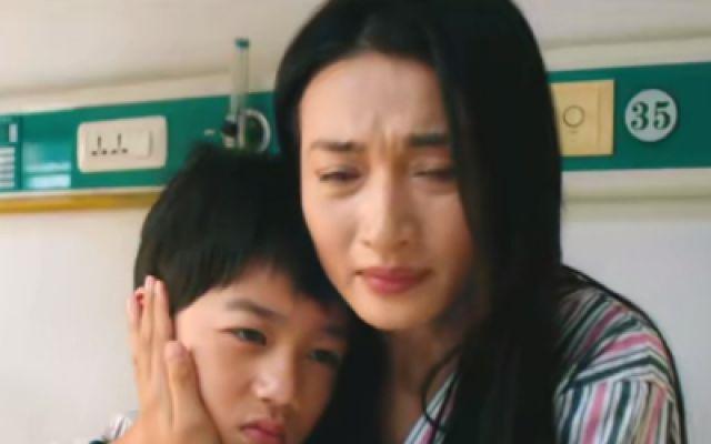 《完美受害人》曝正片片段关注儿童暴力困境