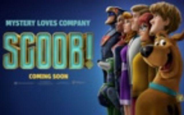 《史酷比狗》最新预告,神秘公司集结探寻史上最惊险案件!