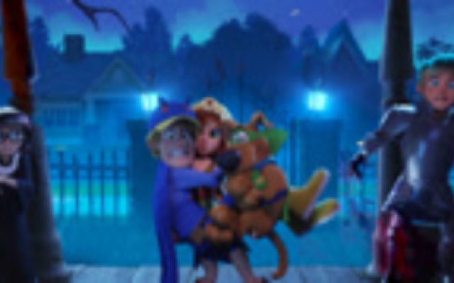 《史酷比狗》首款预告欢乐来袭,神秘侦探社全员集结开启逗趣冒险!