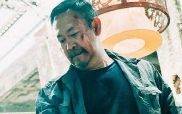 《扫黑·决战》宣布定档,姜武张颂文戏骨齐聚,匡扶正义一身正气