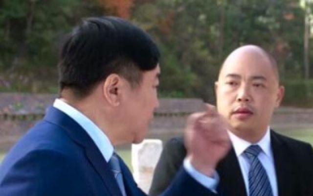 《牛头不对马嘴》花絮,为了解决三大堆问题,宋晓峰给牛津找媳妇