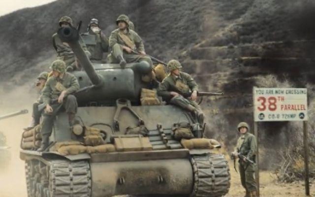 《长津湖》首支预告 吴京易烊千玺领衔中国战争电影史诗力作