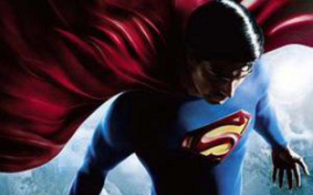 超人归来 1080p
