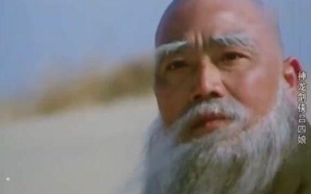 神龙剑侠:凌云子埋伏海空大师,关键时刻吕四娘出手相助,精彩!